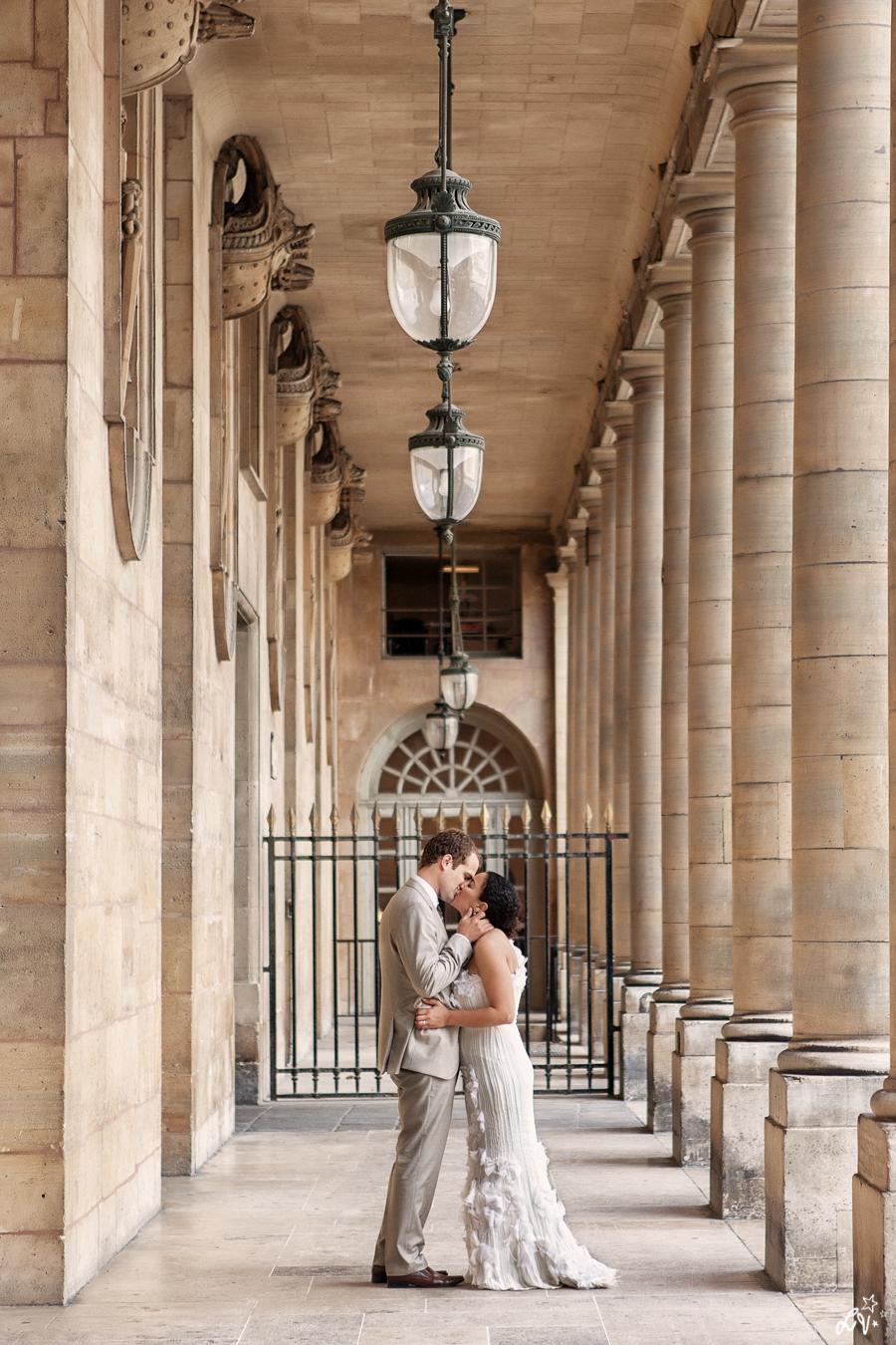 Portraitiste de France - mariage 4