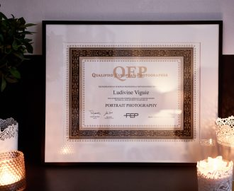 Diplome QEP