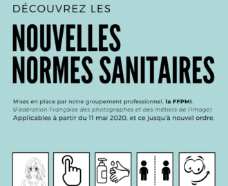 Normes Sanitaires COVID 19